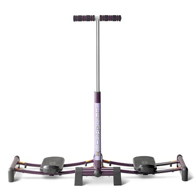 The Side To Side Leg Exerciser