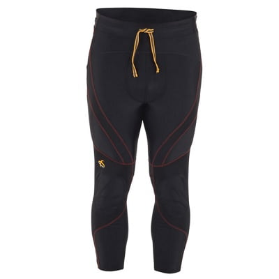The Kinetic Health Compression Tights