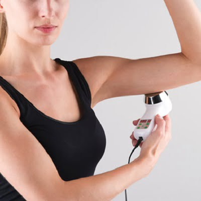 The Ultrasonic Cellulite Smoother 1