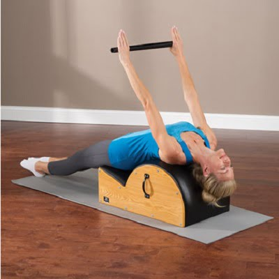 The Pilates Spine Corrector