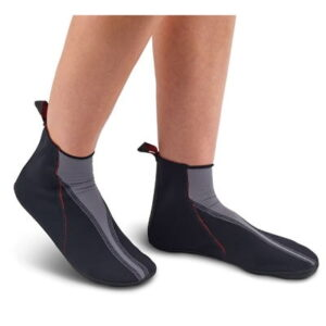 The Circulation Enhancing Thermal Slippers
