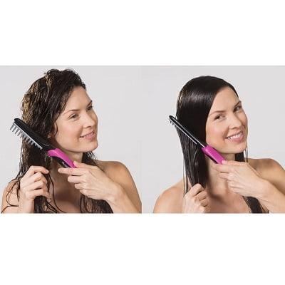 The Sonic Hair Revitalizer 1