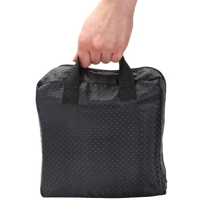 The Travelers Packable Gel Seat Cushion 1