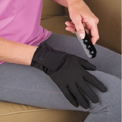 The Only Cordless Arthritis Pain Relieving Glove
