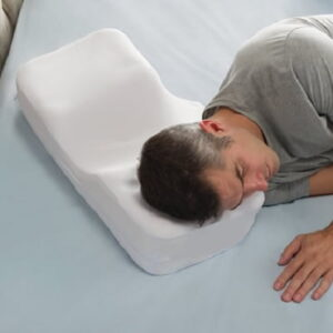 The Two Position Sleepers Pillow