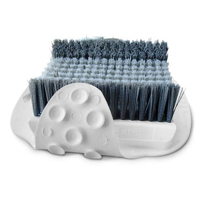 The Shower Foot Scrubber 1