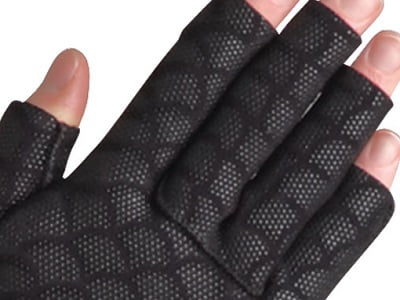 The All-Day Arthritis Pain Relieving Gloves 1