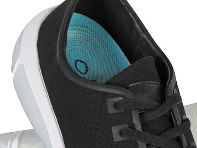 Knee Pain Relieving Walking Shoes