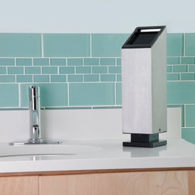 The Air And Surface Sanitizer The Air Purifier That