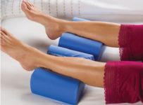 The Leg Elevating Inflammation Reliever