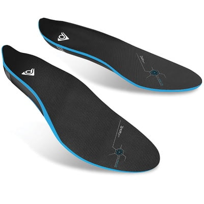 The Gait And Activity Monitoring Smart Insoles