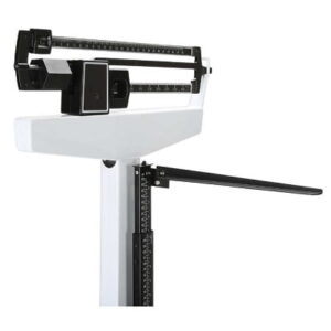 The Genuine Physician's Beam Scale - preferred by physicians because it provides the highest level of precision