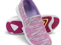 The Lady's Plantar Fasciitis Athletic Flats