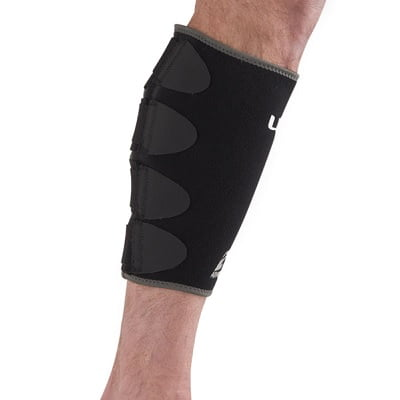 The Customizable Calf Pain Relieving Sleeve