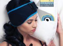 The Sleep Enhancing Headband