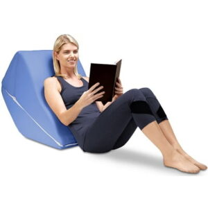 The Nine Position Comfort Lounger