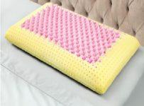 The Anti-Counterpressure Head Cradling Pillow