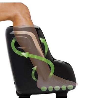 The Heated Lower Leg Massager 1