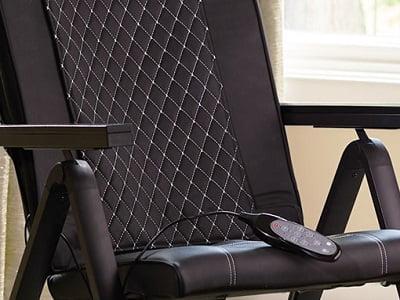 The Folding Massage Chair 1