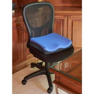 The Posture Improving Seat Cushion