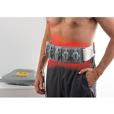 The Waist Reducing Body Slimmer 1