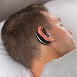 The Bluetooth Snore Reducer