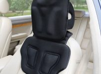 The Commuter's Comfort Cushions