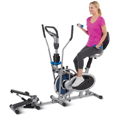 The One Machine Gym 1