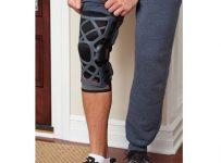The Osteoarthritis Under Clothing Knee Brace