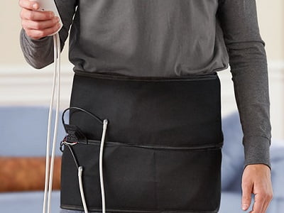 The Pain Relieving Hip Wrap 1