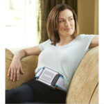 The Cold Lipolysis Body Shaping Belt - Now you can perform fat freezing treatments at home