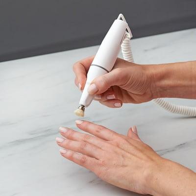 The German Engineered Manicure Pedicure Set