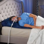 The Only Sleep Improving CPAP Bed Wedge - side and back sleepers will now enjoy better night rest
