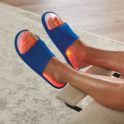 The Slip On LED Foot Pain Reliever 1