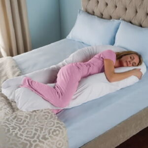 The Best Body Support Pillow - Perfect in providing optimum support for upper and lower extremities
