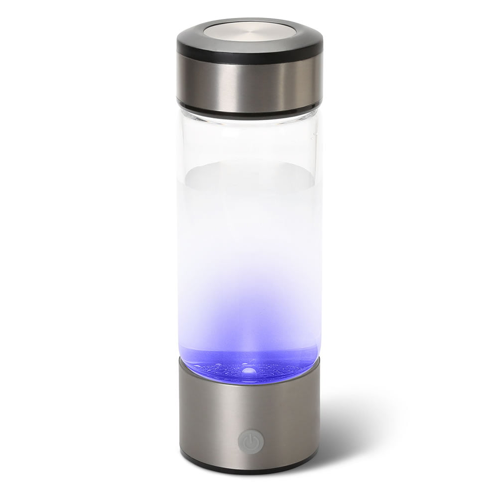 The Healthy, Hydrogen-rich Water Bottle 1