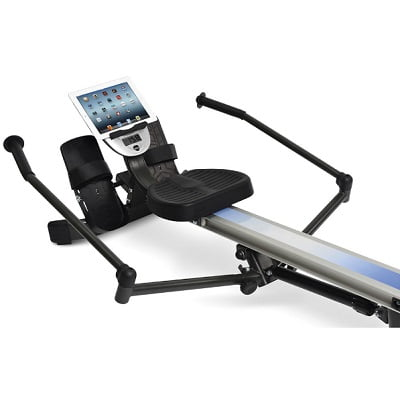 The Folding Sculling Machine 1