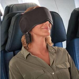 The Distraction Free Bluetooth Sleep Mask
