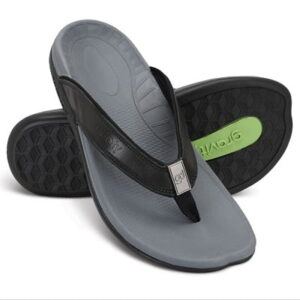 The Knee Pain Reducing Sandals