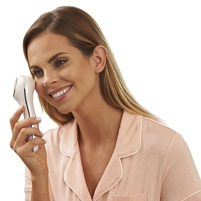 The Ultrasonic Skin Lotion Optimizer
