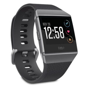 The Advanced Fitbit Watch - The fitness watch that does not only tracks your exercises but also provides coaching