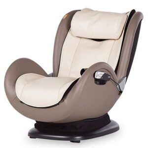 The Back And Glute Massaging Chair