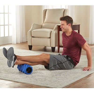 The Deep Tissue Rolling Massager 1