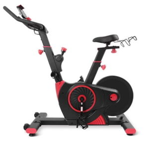 The In Home Spin Class Bike - spin bike that provides the same intensity as an indoor cycling class at a fitness center