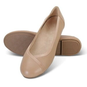 The All Day Arch Supporting Ballet Flats