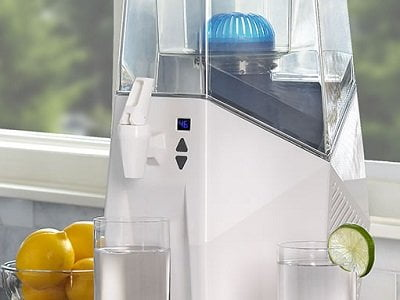 The Lead Removing Water Purifier Cooler 1