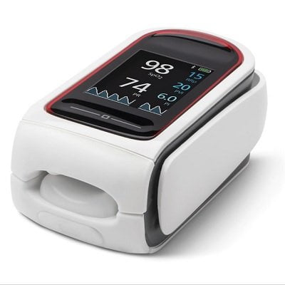 The Advanced Hospital Oximeter