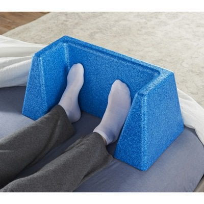 The Pain Relieving Foot Tent 1