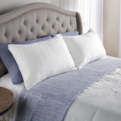 The Natural Cooling Pillowcase 1