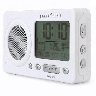 The Travel Sleep Sound Generator 1
